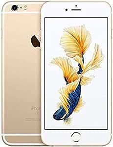 【国内版SIMフリー/Unlocked】 iPhone 6s 32GB ゴールド