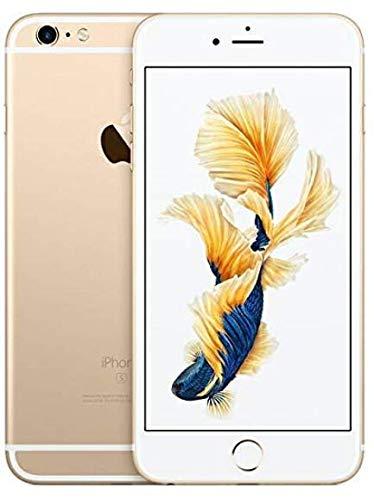 国内版SIMフリー/Unlocked iPhone 6s 32GB ゴールド