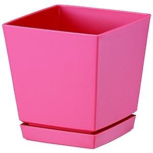 大和プラスチック クエンチローポット(鉢皿付)...の関連商品7