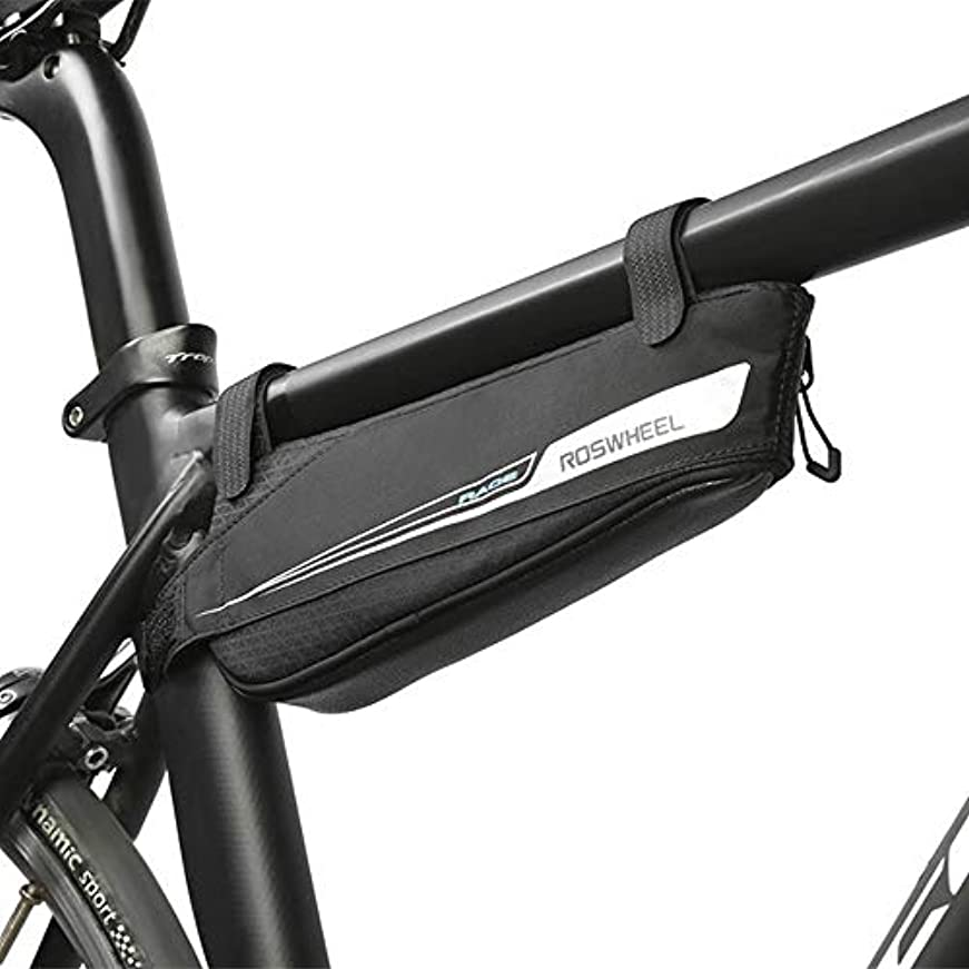 ドライブ算術ティーンエイジャー自転車防水テールバッグ1つのハードシェルサドルバッグクッションバッグ 坚しっかり大容量