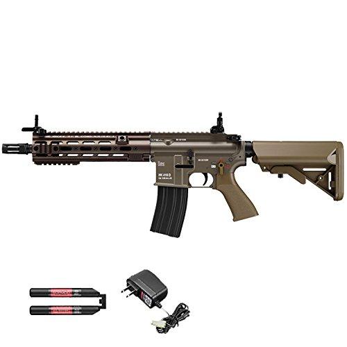 次世代電動ガン・HK416 デルタカスタム