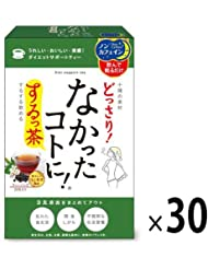 (30点セット)(サプリ)グラフィコ なかったことに! するっ茶20包入り (NK1400)