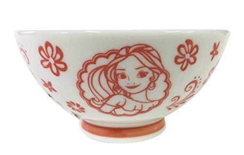 ヤクセル ディズニー アバローのプリンセス エレナ お茶碗 エレナ 80785