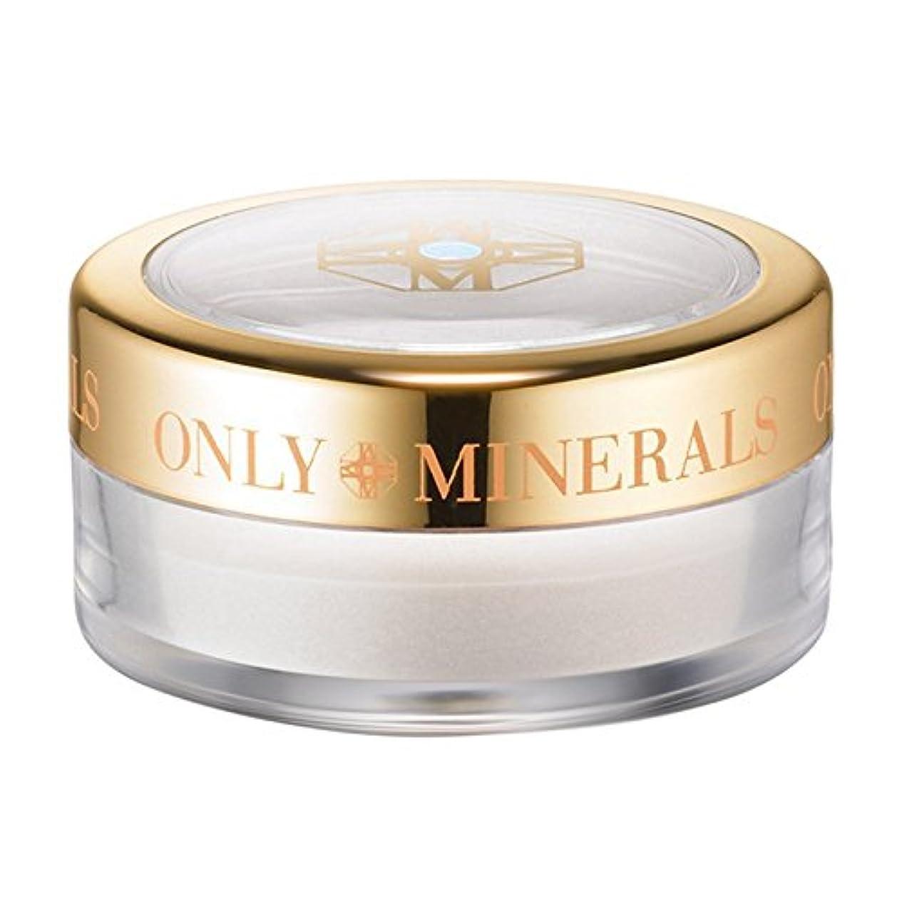 その後章建設オンリーミネラル アイシャドウ ダイヤモンド 0.5g