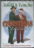 Abbott & Costello Christmas Special [DVD]
