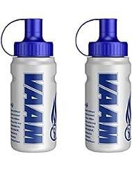 MGN(明治乳業) ヴァームスクイズボトル 500ml 2個セット 2650968-2SET