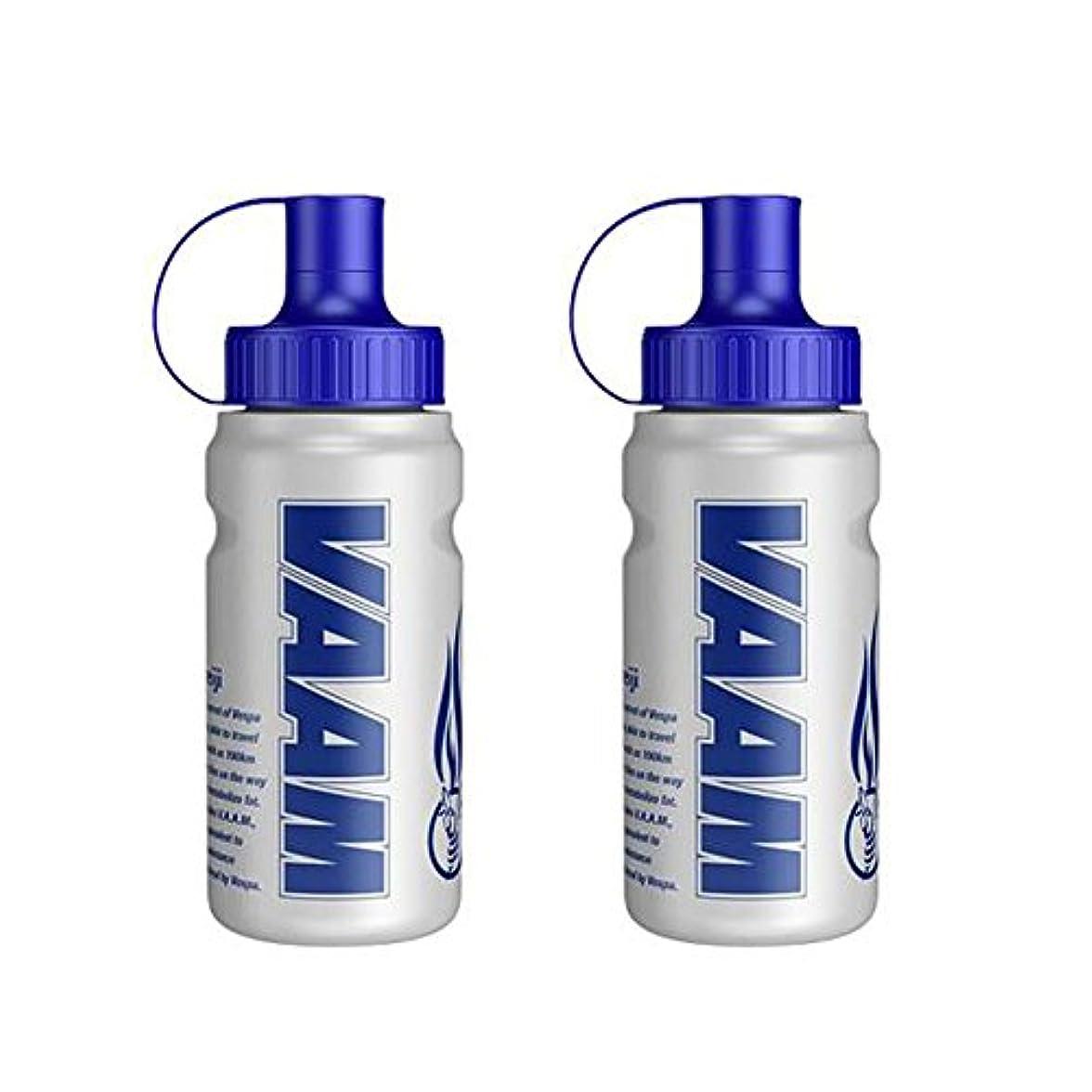 失う毒性故意にMGN(明治乳業) ヴァームスクイズボトル 500ml 2個セット 2650968-2SET