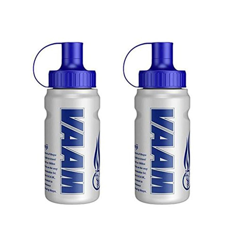 花瓶器具とても多くのMGN(明治乳業) ヴァームスクイズボトル 500ml 2個セット 2650968-2SET