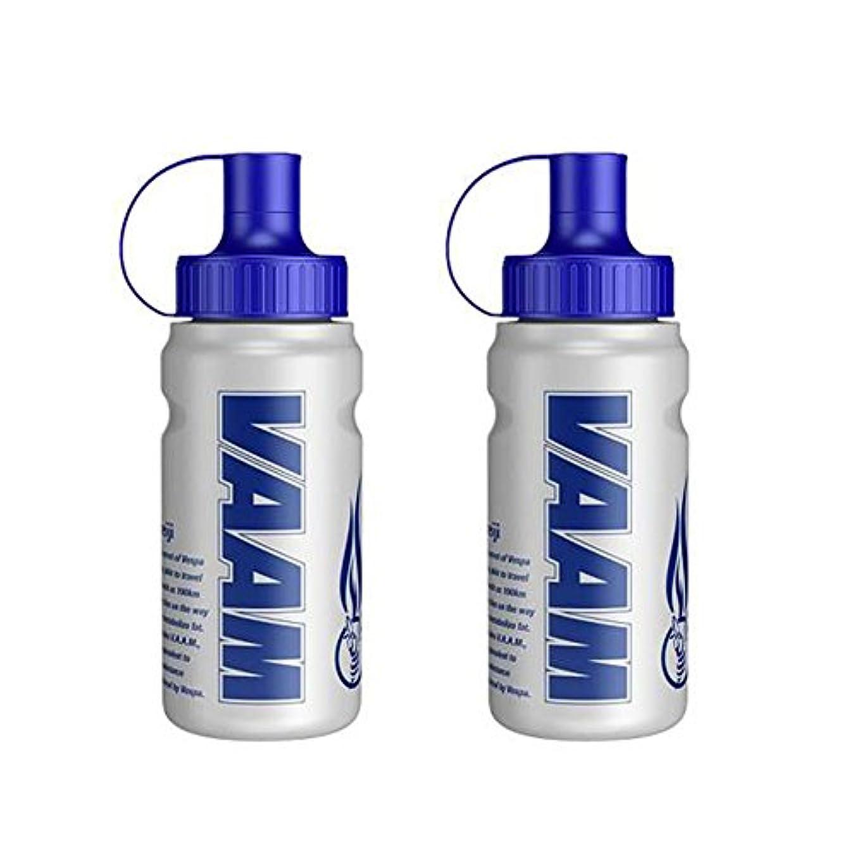 おんどり不合格同封するMGN(明治乳業) ヴァームスクイズボトル 500ml 2個セット 2650968-2SET