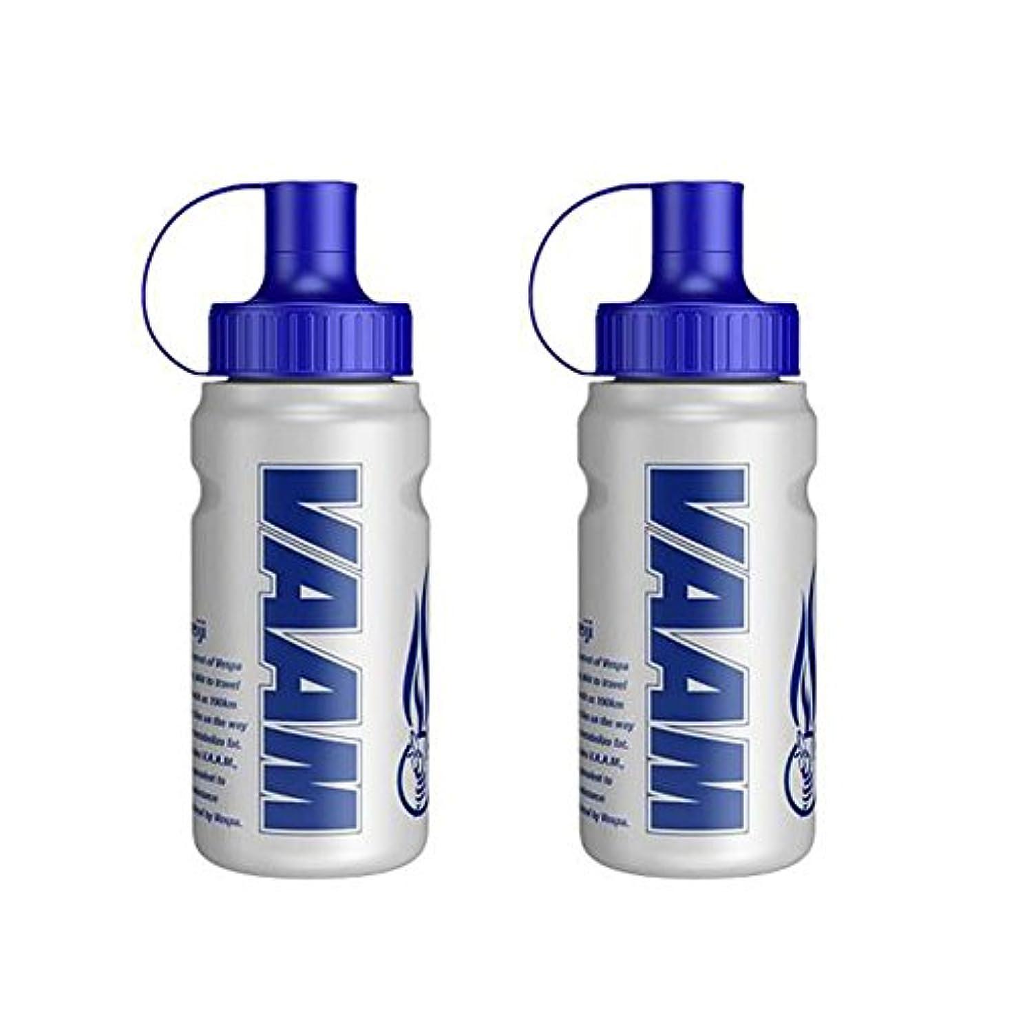 からに変化するオッズ同じMGN(明治乳業) ヴァームスクイズボトル 500ml 2個セット 2650968-2SET