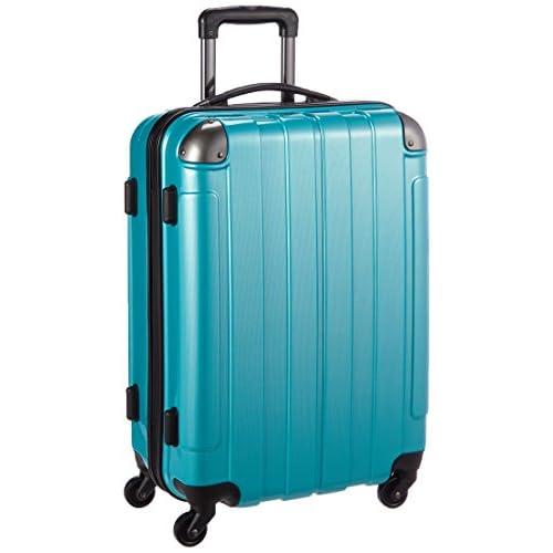 [ロジェールジャパン] スーツケース等   45L 65cm 3.6kg LA-0663-55 BLC ブルーカーボン