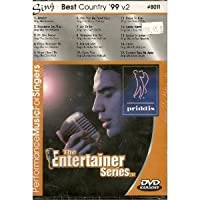 Best of Country 99 2 / Karaoke [DVD]