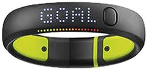 NIKE(ナイキ) 活動量計 Nike+ fuelband SE ナイキフューエルバンド SE ブラック/ボルト [並行輸入品]