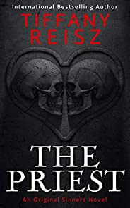 The Priest (The Original Sinners Book 9)
