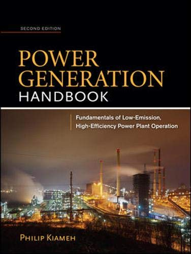 Download Power Generation Handbook 2/E 0071772278