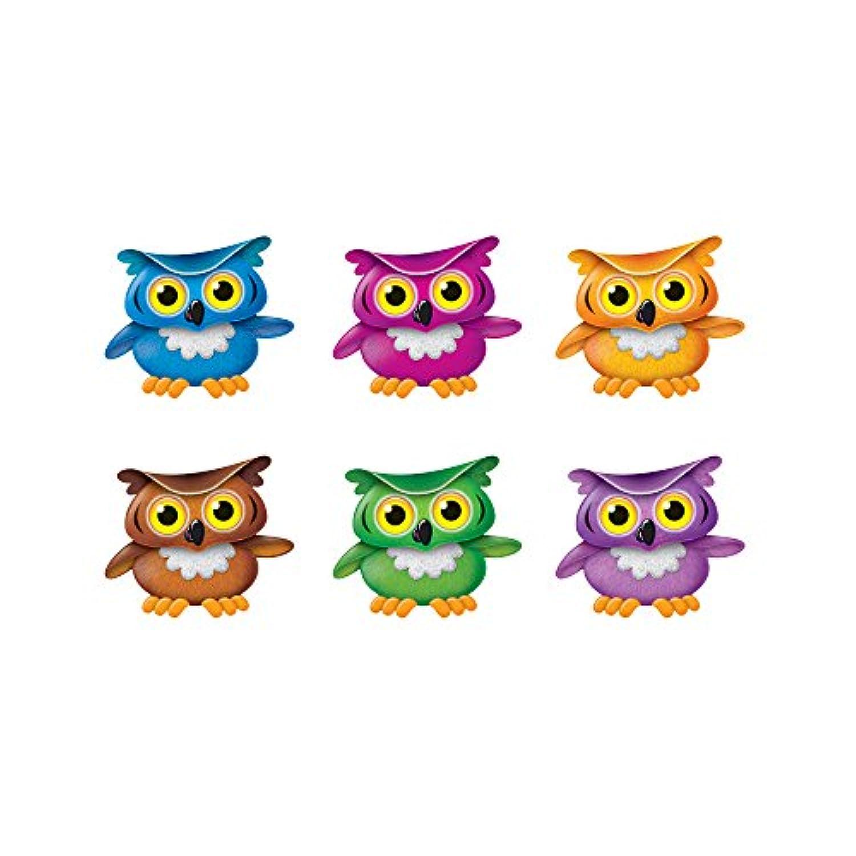 Bright Owls Mini Accents Variety Pk