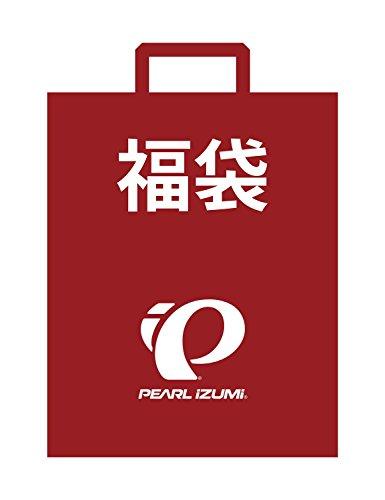 (パールイズミ)PEARL IZUMI(パールイズミ) 【福袋】メンズサイクルジャージアクセサリー4点セット PI2018A MIX M