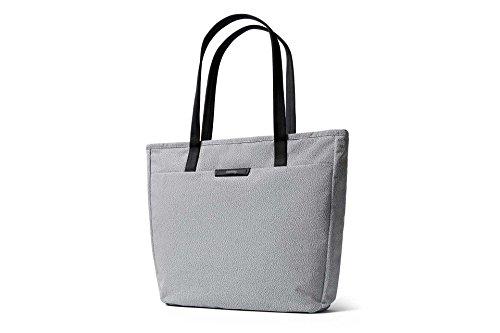 ベルロイ Tokyo トート、耐水性織布のトートバッグ(13...