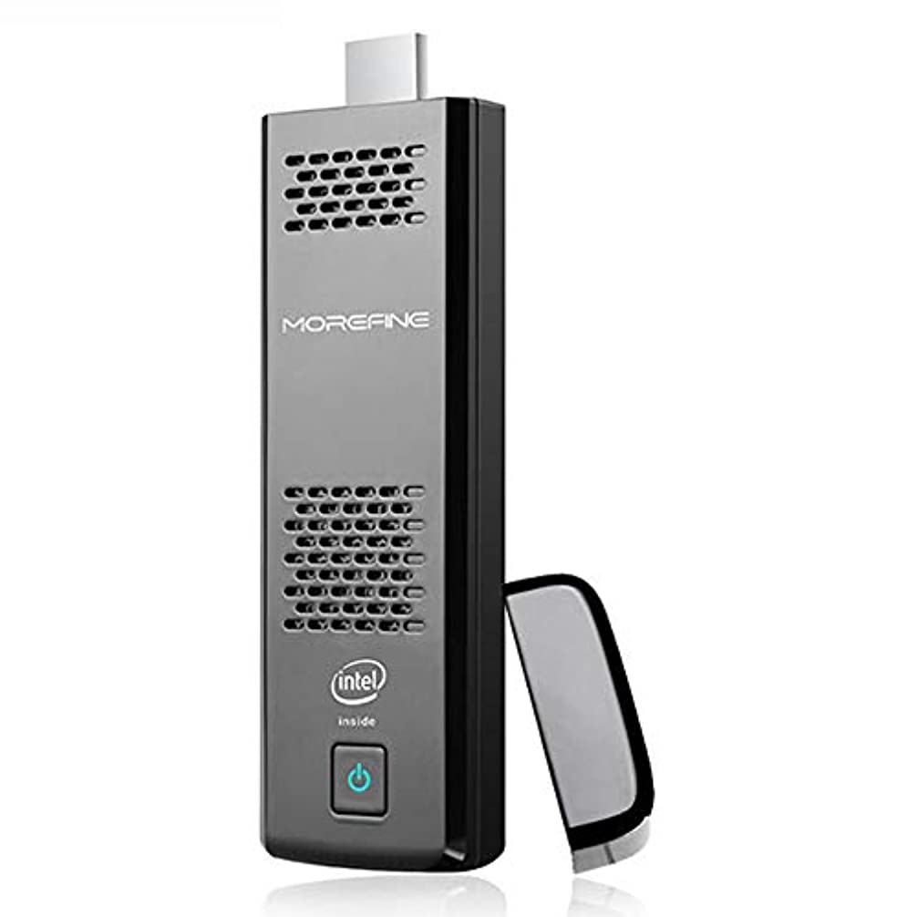 広々とした締め切り廃止Macrorunjp 4 RAM + 64GB ROM ミニホスト DIY 内蔵bluetooth 4.0 スーパー放熱 Windows 10/Intel用