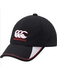 CANTERBURY (カンタベリー) CCC CAP 19 AC08276 1806 19.ブラック -