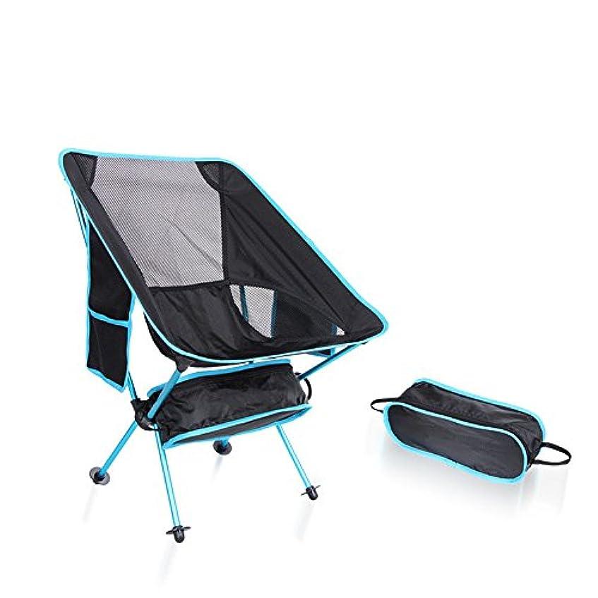 紫の頑丈ロケーション釣り製品、屋外折りたたみチェア、ポータブルチェア、背もたれ椅子、釣り用椅子は、屋外のシーンに適しています:池、川沿い、海辺