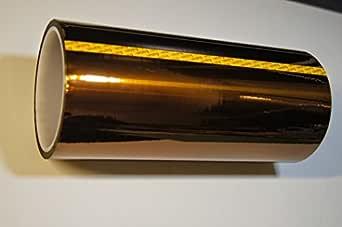 【ノーブランド品】 耐熱テープ 3Dプリンタ用 幅200mm x 長さ30m 並行輸入品