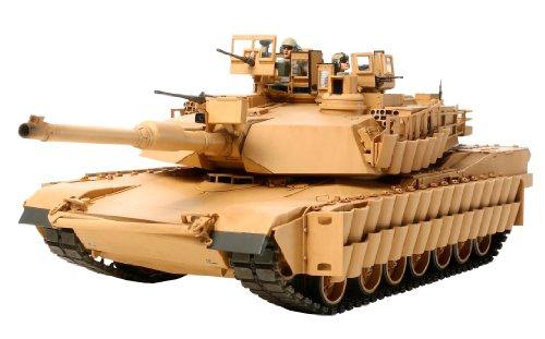 1/35 ミリタリーミニチュアシリーズ No.326 アメリカ M1A2 SEP エイブラムス戦車 TUSKI/II 35326