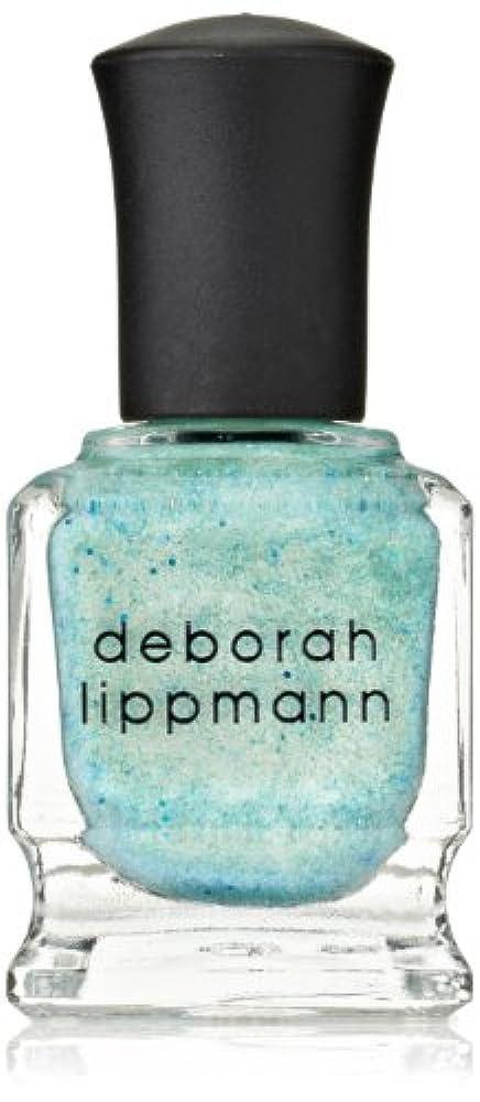 パイプロッドのために[Deborah Lippmann] デボラリップマン マーメイドズ ドリーム/MERMAID'S DREAM 容量 15mL