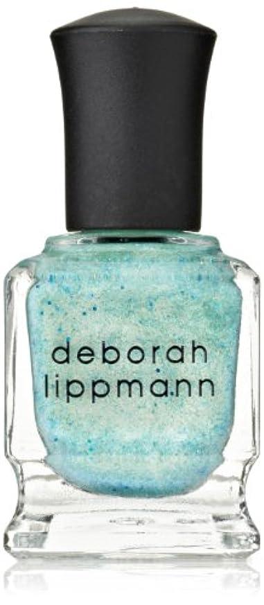 和らげる振り返る嵐の[Deborah Lippmann] デボラリップマン マーメイドズ ドリーム/MERMAID'S DREAM 容量 15mL