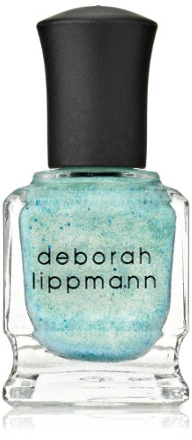 まろやかな憤る生む[Deborah Lippmann] デボラリップマン マーメイドズ ドリーム/MERMAID'S DREAM 容量 15mL