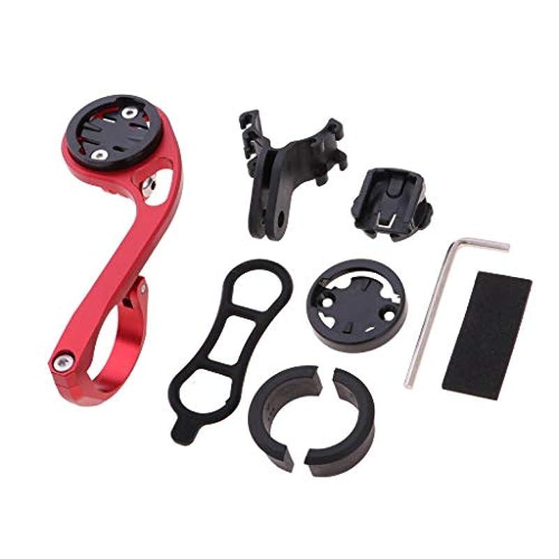 スタック共感する永久D DOLITY GPSコンピュータ用 MTB自転車ステムエクステンションマウントホルダー ブラケット アダプター