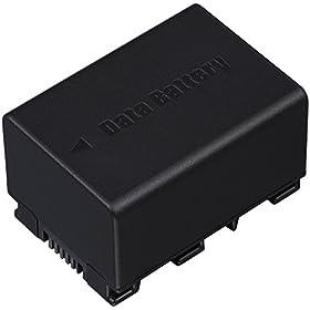 JVC KENWOOD JVC リチウムイオンバッテリー BN-VG119