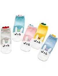 d5cbb852134b5 Amazon.co.jp  イエロー - ソックス   靴下・タイツ  服&ファッション小物