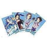 一番くじ アイドルマスター シンデレラガールズ Cinderella's Summer! D賞 ブロマイドセット [浅利七海他]
