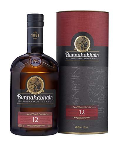 ブナハーブン 12年 700ml 瓶