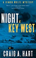 Night at Key West (A Simon Wolfe Mystery)