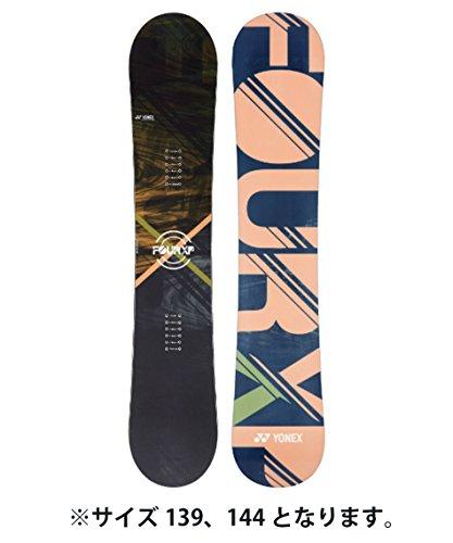 ヨネックス スノーボード板 4XP XP17 152...