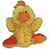 Kong Plush Platy Duck Small Dog Toy