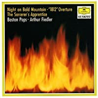 A Night on Bald Mountain / Sabre Dance