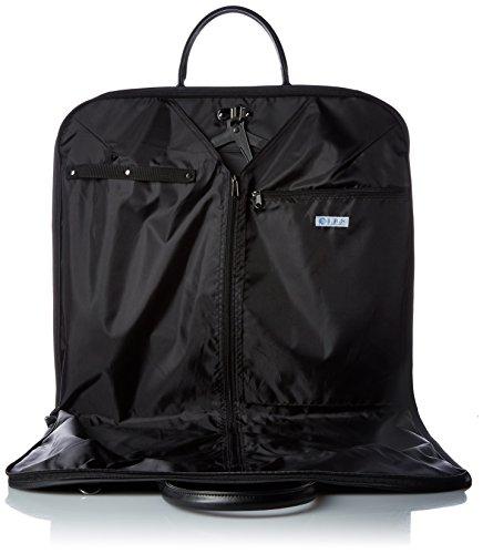 [ハルヤマ] ガーメントバッグ H301170002 09 ブラック
