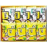 株式会社 菊水 えべチュンらーめん 16食詰合 EC-30