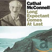 MCCONNELL, CATHAL