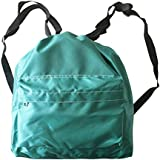 Beach Backpack, Dry Wet Separated Swimming Bag, Portable Waterproof Gym Sports Pool Gear Drawstring Bag for Men Women Boys and Girls #3243