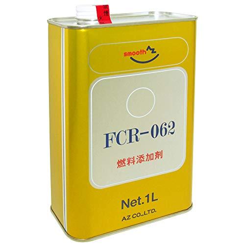 AZ(エーゼット) FCR-062 燃料添加剤 1L ガソリン・ディーゼル用燃料系統の清浄、防錆 F...