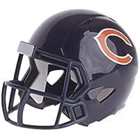 Riddell Speed ポケット フットボール ヘルメット - シカゴ?ベアーズ (Chicago Bears)