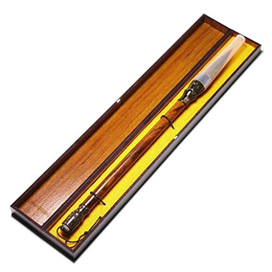 ミサイル非武装化グリーンバック漢字書道筆、中文筆、子ども/初心者/ユニセックス