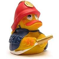 Firefighter Rubber Duck - ???????