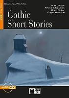 Gothic Short Stories. Buch + Audio-CD: Englische Lektuere fuer das 5. und 6. Lernjahr