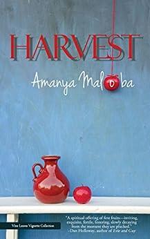Harvest by [Maloba, Amanya]