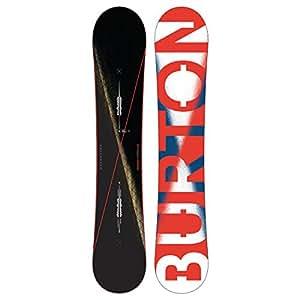 15-16 BURTON バートン スノーボード CUSTOM X カスタム エックス 正規品 (158cm)